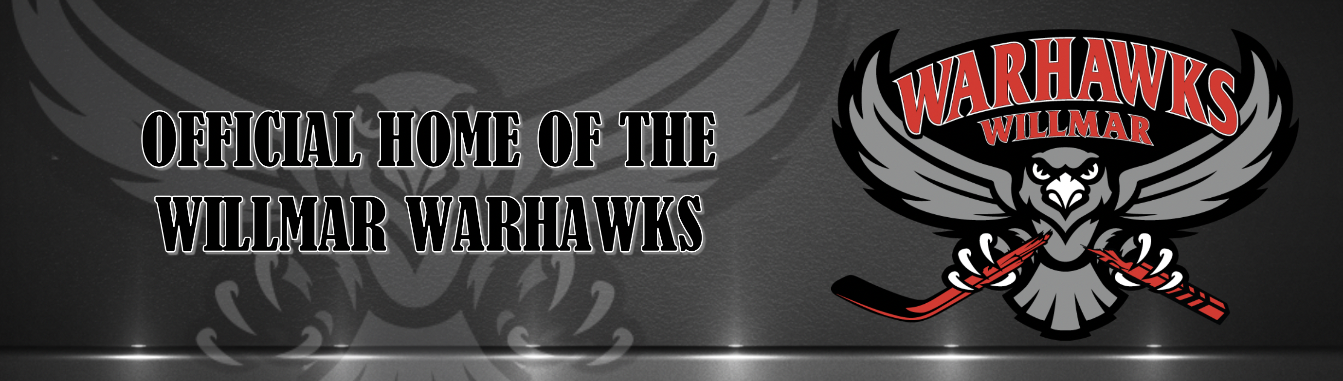 Willmar Warhawks Ticket Portal